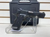 Used Rock Island 1911 22 TCM with case good condition - 6 of 8