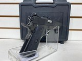 Used Rock Island 1911 22 TCM with case good condition - 3 of 8