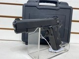 Used Rock Island 1911 22 TCM with case good condition - 5 of 8