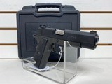 Used Rock Island 1911 22 TCM with case good condition - 8 of 8