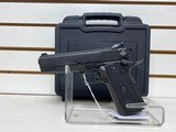 Used Rock Island 1911 22 TCM with case good condition - 1 of 8