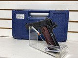Used Colt Goverment Model 38 38 Super with case and extra mag good condition - 2 of 8