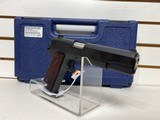 Used Colt Goverment Model 38 38 Super with case and extra mag good condition - 7 of 8