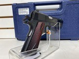 Used Colt Goverment Model 38 38 Super with case and extra mag good condition - 5 of 8