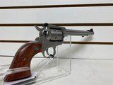 Used Ruger Single Six 22LR very good condition - 4 of 8