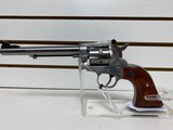Used Ruger Single Six 22LR very good condition - 1 of 8