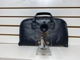 Used High Standard 22LR good condition with leather soft case - 3 of 9