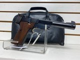 Used High Standard 22LR good condition with leather soft case - 9 of 9