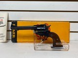 Used Ruger Single Six Combo 22& 22 WMR Cylinders Included good condition original box - 1 of 9