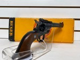 Used Ruger Single Six Combo 22& 22 WMR Cylinders Included good condition original box - 9 of 9