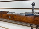 Used Brazilian Mauser7mmmade in Berlin Good condition - 9 of 13