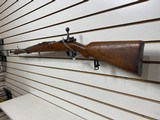 Used Brazilian Mauser7mmmade in Berlin Good condition - 2 of 13