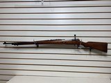 Used Brazilian Mauser7mmmade in Berlin Good condition - 1 of 13