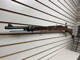 Used Brazilian Mauser7mmmade in Berlin Good condition - 5 of 13
