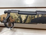 Used Remington Model 700 30-06 very good condition camo finish un-fired with original box (price reduced was $599.00) - 3 of 13