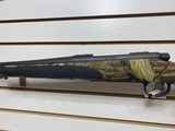 Used Remington Model 700 30-06 very good condition camo finish un-fired with original box (price reduced was $599.00) - 2 of 13