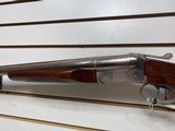 """Used Stoeger Coach Gun 12 Gauge 20"""" barrel nickle finish very good condition - 4 of 13"""