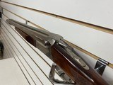 """Used Stoeger Coach Gun 12 Gauge 20"""" barrel nickle finish very good condition - 2 of 13"""