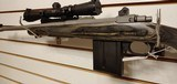 Used Ruger Gunsite Scout .308 winwood laminate with Scope very good condition - 5 of 18