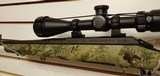 Used Ruger American .308 very good condition with scope - 5 of 16