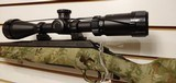 Used Ruger American .308 very good condition with scope - 4 of 16