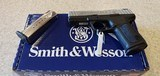 New Smith and Wesson SD9VE 9mm 16RD mag 1 Extra Magazine
