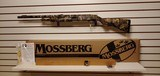 New Mossberg 500 12 Gauge Turkey includes 2nd rifled barrel New Condition