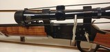 Used WinchesterModel 94 Buffalo Bill 30-30 with scope good condition - 5 of 17