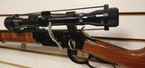 Used WinchesterModel 94 Buffalo Bill 30-30 with scope good condition - 4 of 17
