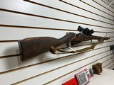 Used Russian Mosin Nagant with reloaders , ammo bags, extras, good condition - 6 of 24