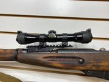Used Russian Mosin Nagant with reloaders , ammo bags, extras, good condition - 21 of 24