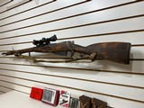 Used Russian Mosin Nagant with reloaders , ammo bags, extras, good condition - 4 of 24