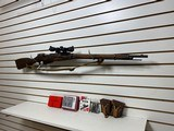 Used Russian Mosin Nagant with reloaders , ammo bags, extras, good condition - 12 of 24