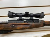 Used Russian Mosin Nagant with reloaders , ammo bags, extras, good condition - 20 of 24