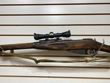 Used Russian Mosin Nagant with reloaders , ammo bags, extras, good condition - 8 of 24