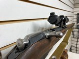 Used Russian Mosin Nagant with reloaders , ammo bags, extras, good condition - 7 of 24