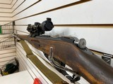 Used Russian Mosin Nagant with reloaders , ammo bags, extras, good condition - 3 of 24