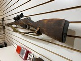 Used Russian Mosin Nagant with reloaders , ammo bags, extras, good condition - 5 of 24