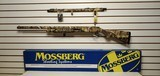 Mossberg 835 Duck/Turkey New in the box