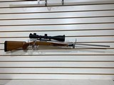 Used Remington 700 CDL 7MM Rem Magnum with Scope Very Good Condition priced reduced was $1595.00 - 12 of 13