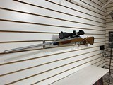 Used Remington 700 CDL 7MM Rem Magnum with Scope Very Good Condition priced reduced was $1595.00 - 9 of 13