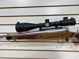 Used Remington 700 CDL 7MM Rem Magnum with Scope Very Good Condition priced reduced was $1595.00 - 6 of 13