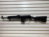 used eaa russian izhmash7.62x51 (308 carbine) very good condition