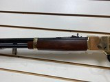 Used Henry Big Boy 45 LC un-fired in box new condition - 3 of 7