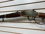 Used Henry Big Boy 45 LC un-fired in box new condition - 5 of 7