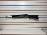 Used Ruger 10/22 RPF 22LR SyntheticStock very good condition