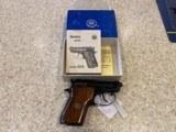 Used Beretta 21A .25 original box good condition