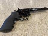 Used S&W Model 14 38SPL Black on Black Good Condition
