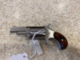 Used NAA Mini Rev 22 LR Very good Condition - 3 of 3