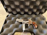Used NAA Mini Rev 22 LR Very good Condition - 2 of 3